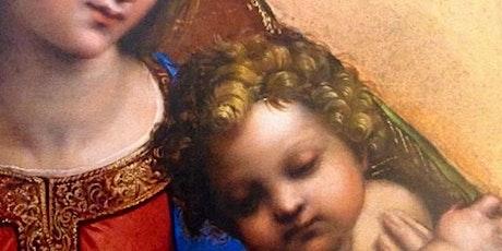 Raphael: Rock Star of the Renaissance tickets