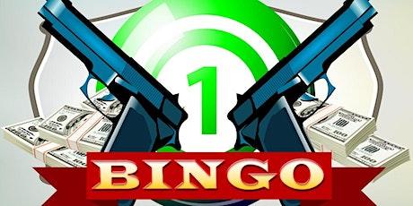 2nd Amendment Bingo tickets