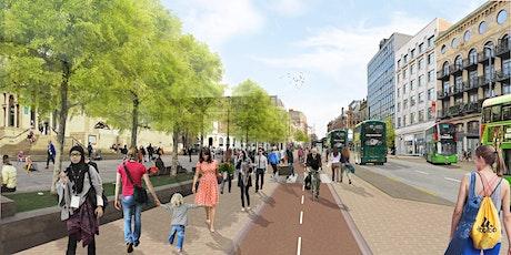 Draft Leeds transport strategy - enhancing public transport tickets