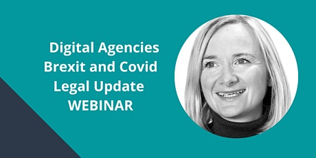 Brexit and Covid Legal & Contract Update tickets