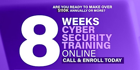 Cybersecurity Training for Beginners and  Professionals tickets