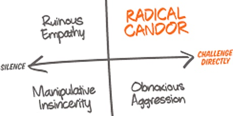 Mid-Valley SHRM Book Club_ Radical Candor- Chapter 1 & 2 tickets