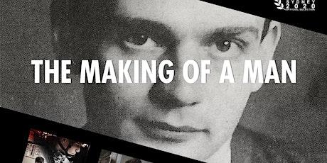 Free Virtual Screening: The Making of a Man. Stig Dagerman in Paris 1947 tickets