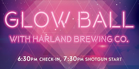 Glow Ball with Harland Brewing Co. tickets
