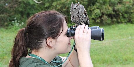 Birdwatching for Beginners tickets