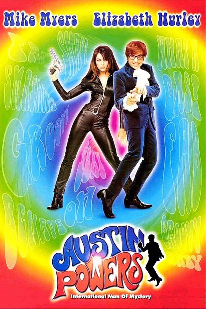 FORT MASON FLIX: Austin Powers image