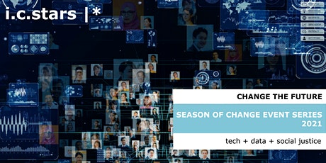 Season of Change Event Series: Tech, Data, & Social Justice tickets