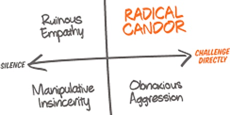 Mid-Valley SHRM Book Club_ Radical Candor- Chapter 3 & 4 tickets