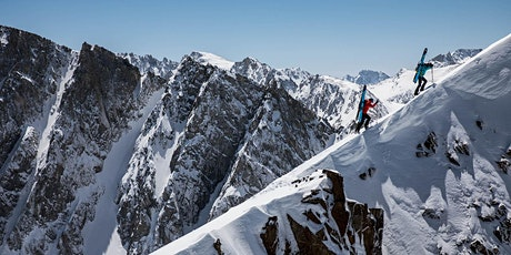 Banff Mountain Film Festival - Poole - 18 September 2021 tickets
