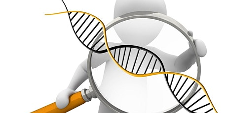 Investigative Genetic Genealogy biglietti