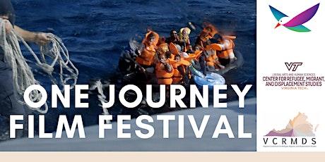 One Journey Film Festival: Virginia Tech tickets
