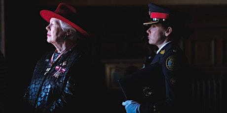 Choose to Challenge: International Women's Day with the Lieutenant Governor biglietti