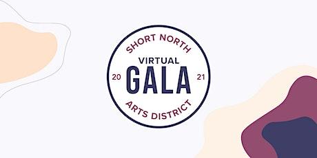 2021 Virtual Short North Gala tickets
