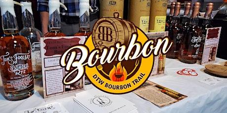 DTW Bourbon Trail 2021 tickets