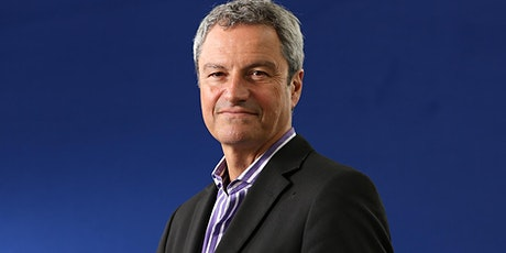 HOW BRITAIN ENDS with Gavin Esler tickets