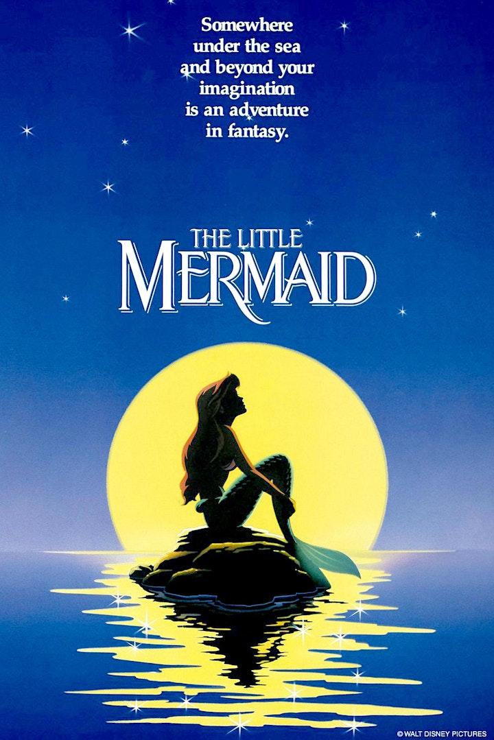 FORT MASON FLIX: The Little Mermaid (1989) image