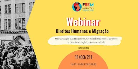 FSEM Webinar IV Direitos Humanos ingressos