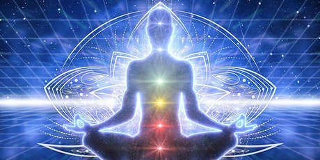 Healing with Reiki Brainspotting and Trance Mediumship tickets