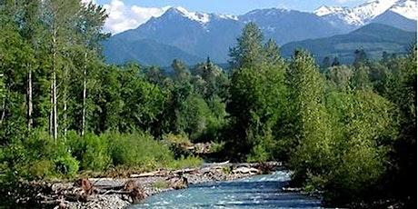 PAWA Paints Elwah River -- Olympic Peninsula 2021 tickets