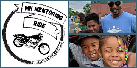 MN Mentoring Ride for Kids 2021 tickets