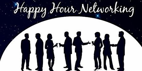 WCR Manatee Member Appreciation Happy Hour! tickets