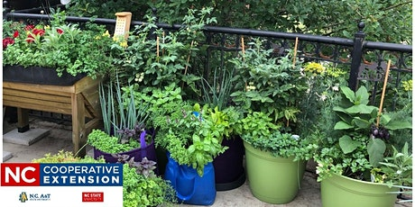 Better Living Series-More Than One Way to Grow a Garden tickets