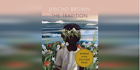 Central 2 Community Series: An Evening with Jericho Brown tickets