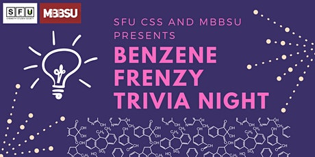 Benzene Frenzy Trivia Night tickets