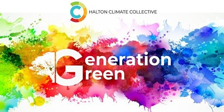 Generation Green 2021: Project Launch tickets