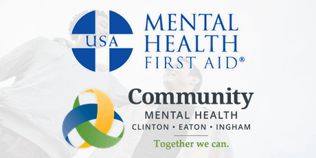 Virtual Mental Health First Aid (ADULT) tickets