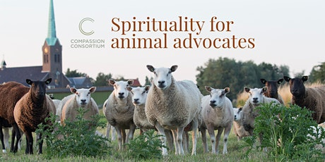 Spirituality for Animal Advocates & Vegans | Monthly Interfaith Service tickets