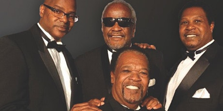 The World Famous Platters tickets