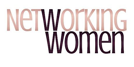 Networking Women - Abingdon Group tickets