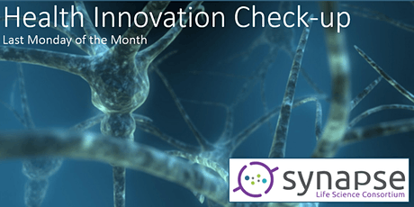 Hamilton Health Innovation Check-Up tickets