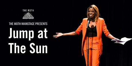 Jump at the Sun: The Moth in Nairobi tickets