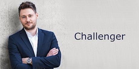 Challenger Seminar mit Willi Schmidt tickets