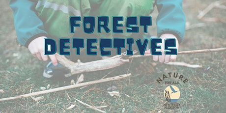 Forest Detectives tickets