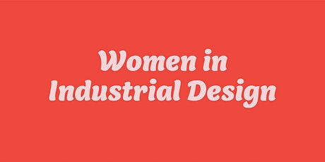 Women in Industrial Design tickets