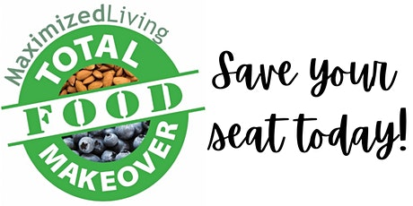 Total Food Makeover tickets