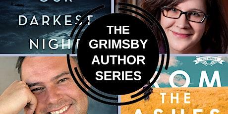 Grimsby Author Series: Jesse Thistle and Jennifer Robson ingressos