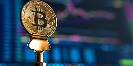 Cryptocurrency 天然气矿场 投资与前景 tickets