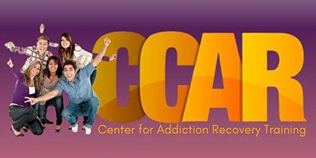 CCAR Recovery Coach Academy Training tickets