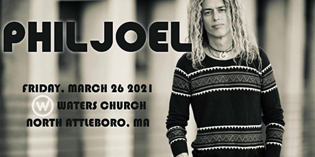 An Evening with Phil Joel tickets