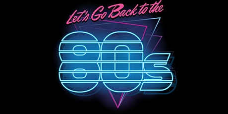 2nd Annual  '80s Bar Crawl on King Street tickets