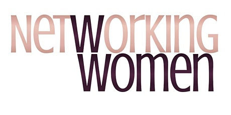Networking Women - Online Global Meeting - Launch ingressos