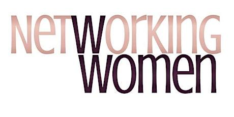Networking Women - Online Global Meeting - Launch tickets