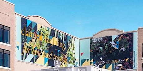 Miami Design District Art Tour billets