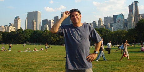 """Remembering Jon Braun z""""l: A Virtual Tribute tickets"""
