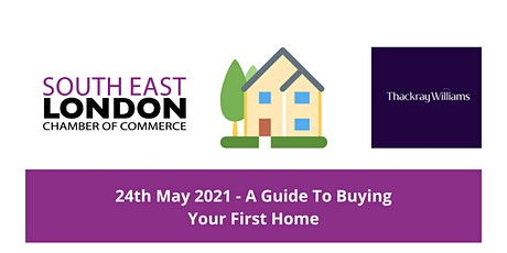 A Guide to Buying your First Home tickets