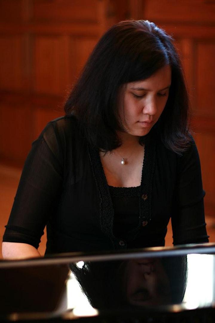 BMCS Cocoa Concert: Bach's Goldberg Variations BWV 988 by Lynn Arnold image
